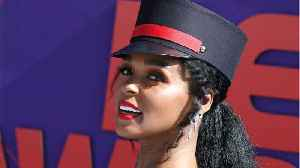 Janelle Monae Performs 'Americans,' Talks Science Fiction [Video]