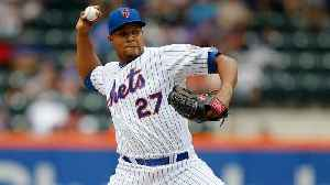 A's Acquire Mets Closer Jeurys Familia in Exchange for Two Prospects [Video]