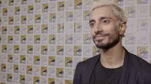 Riz Ahmed In 'Venom':