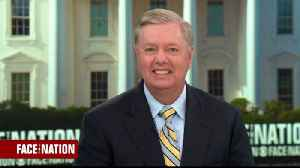 Lindsey Graham urges Trump to bolster election security, impose new sanctions on Russia [Video]
