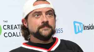 'Jay And Silent Bob' Reboot To Feature 'The Flash' Cast [Video]