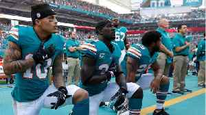 NFL Puts New Policy On Hold [Video]
