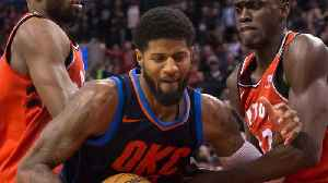 Paul George's $134 Million Contract Is A Huge Shift For NBA [Video]