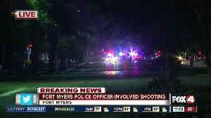 Police involved shooting in Fort Myers [Video]