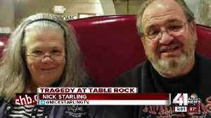 Higginsville remembers local duck-boat victims [Video]