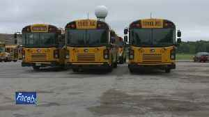 School bus companies recruiting drivers [Video]