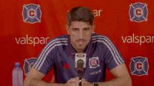 VIDEO/Paunovic, DT Chicago Fire, pide unidad ante el divorcio del club con sus barras de fans [Video]