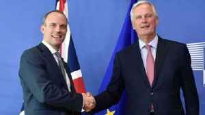 Raab issues £39bn ultimatum to Brussels [Video]
