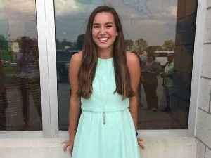 Iowa college student Mollie Tibbetts missing since Wednesday, was last seen going for run [Video]