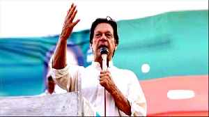 Pakistan election: Is Imran Khan's party on the rise? [Video]