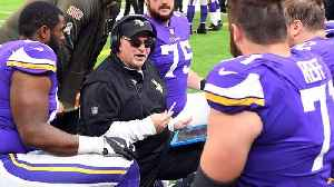 Vikings Offensive Line Coach Tony Sparano Dies at 56 [Video]