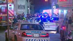 Multiple victims reported in Toronto shooting [Video]