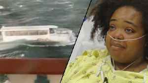 Mother Mourns 9 Family Members, Including Her 3 Children, Who Died on Duck Boat [Video]