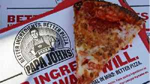 Papa John's Drops After Poison Pill Move [Video]