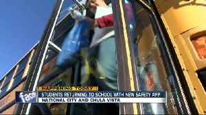 New app allows South Bay students to report illegal activity [Video]