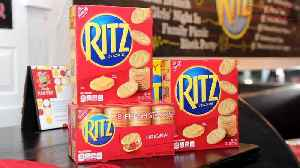 Ritz Crackers Are Being Recalled Over Salmonella Fears [Video]