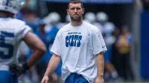 Will Andrew Luck's Health Determine AFC South? [Video]