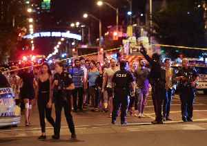 Mass Shooting in Toronto Leaves Two Dead, 12 Wounded [Video]
