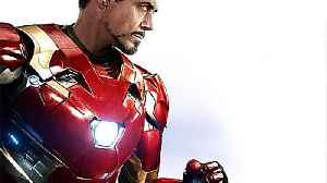 Downey Reveals He Improvised His Iconic 'I Am Iron Man' Line [Video]