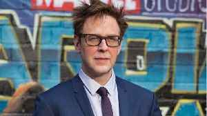 Guardians Of The Galaxy Cast Members Offer Support To James Gunn [Video]