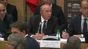Collomb faces MPs' anger over handling of Benalla affair [Video]