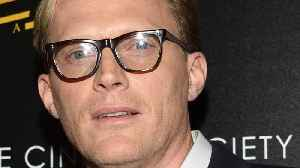 How Paul Bettany Feels About The Crickets Greeting 'Solo: A Star Wars Story' [Video]