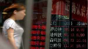 Shanghai Shares Hit One-Month High [Video]