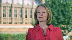 Liz Truss: 'it's the biggest pay rise in 10 years!' [Video]