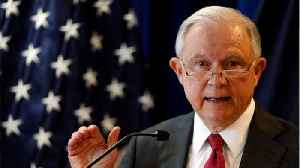 Jeff Sessions Reportedly Echoes Group Chanting 'Lock Her Up' [Video]