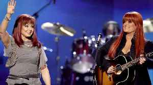 New Exhibit To Honor  Naomi And Wynonna Judd [Video]