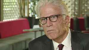 Pittsburgh Holds Special Place In Ted Danson's Heart [Video]