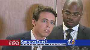 Former Palos Verdes HS Student Acquitted Of South LA Gang Murder Has 'Newfound Love For The Law' [Video]