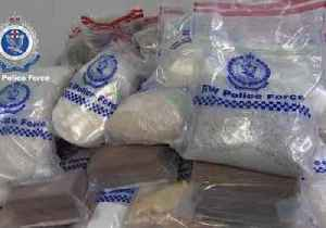 $45 Million in Drugs Netted at Penrith [Video]