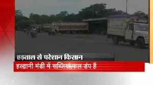 State's loss of crores from strike of transporters ongoing for the past four days in Uttarakhand [Video]