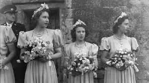 10 Times Queen Elizabeth Wore Exactly the Right Thing to a Wedding [Video]