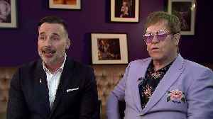 News video: Elton John on Brexit: People weren't told the truth