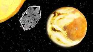 Sunshields & Nukes: What We Need to Terraform Venus and Mars [Video]