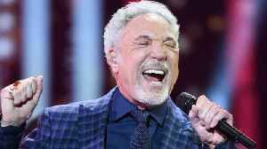 How To Carry Tom Jones In Your Pocket--Forever [Video]