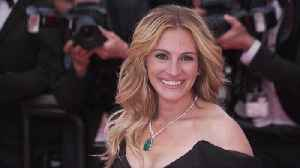 Julia Roberts and Steve McQueen movies to premiere at Toronto International Film Festival [Video]