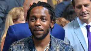 Kendrick Lamar To Star On Power [Video]