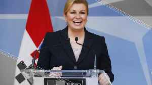 What Hides Behind the Charisma of Croatia's President [Video]