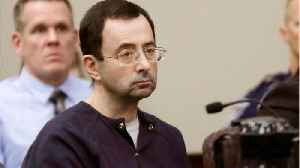 Larry Nassar's Lawyer Says He's Being Attacked In Prison [Video]