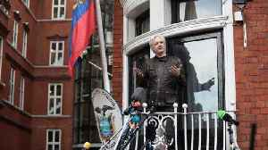 News video: UK, Ecuador May Be Near Deal to Evict Julian Assange