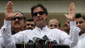 Pakistan's Khan In The Lead As Election Results Delayed [Video]