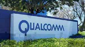 Qualcomm ends deal 'doomed' by China-U.S. tension [Video]
