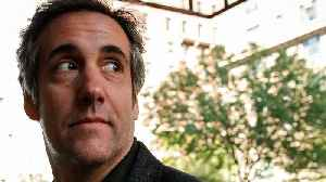 How Much Trouble Will Cohen's Tape Cause Trump? [Video]