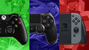 Why PS4 Cross-Play With Xbox One And Switch May Not Happen [Video]