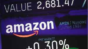 Young Investors Are Snapping Up Amazon Shares [Video]
