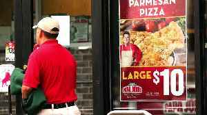 Papa John's Founder Sues His Own Pizza Chain [Video]