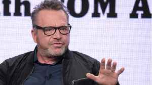 Tom Arnold To Star In New Show: 'The Hunt For The Trump Tapes' [Video]